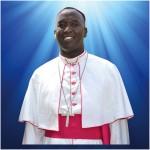 Rt. Rev. Dominic Kimengich Bishop of Eldoret Diocese